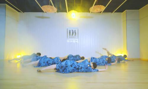 《醉》原创中国风舞蹈视频完整版