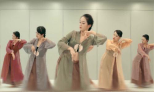 原创古典舞《相思》舞蹈视频完整版