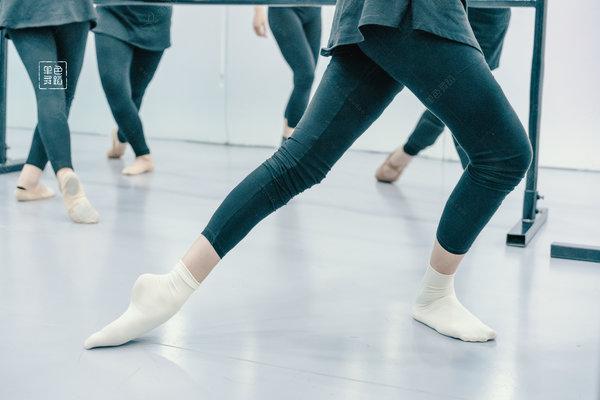 古典舞小五花动作分解要领 视频教学